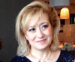 Associate Professor Krasimira Hristova