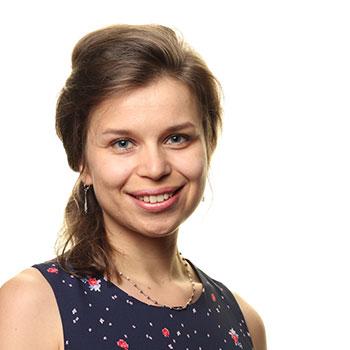 Kristina Molnarova