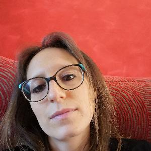 Sara Palacio Restrepo
