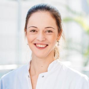 Assistant Professor Mareike Lankeit
