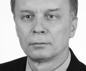 Associate Professor Wojciech Jachec