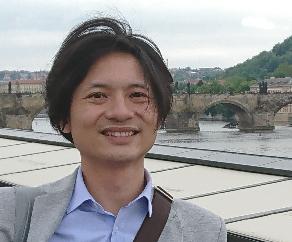 Assistant Professor Eiryu Sai