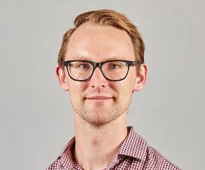 Associate Professor Viktor Hamrefors