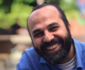 Ahmed Kharabish