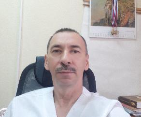 Evgeny Vyshlov
