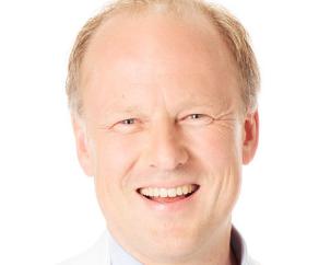 Assistant Professor Jens Eckstein