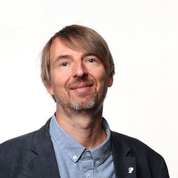 Associate Professor Per Svensson