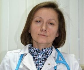 Olga Blagova