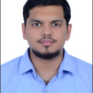 Assistant Professor A Shaheer Ahmed