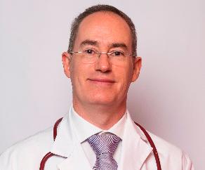 Associate Professor Alessandro Sionis