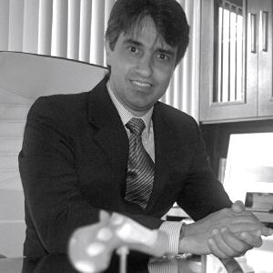 Andrei C Sposito
