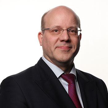 Professor Jens-Uwe Voigt