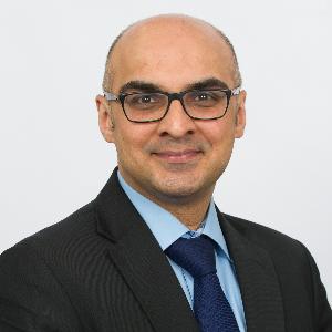 Doctor Pardeep Jhund