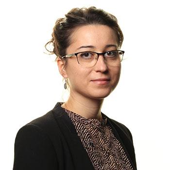 Georgiana Bentea