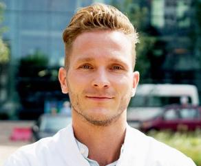 Daniel Johannes Franciscus Maria Thuijs