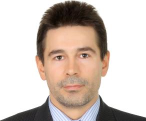 Sergey Kozhukhov