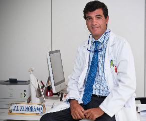 Jose Luis Zamorano Gomez